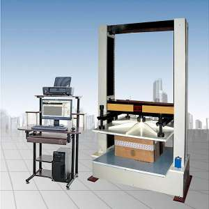 长期包装箱压力试验机,包装箱专用试验机