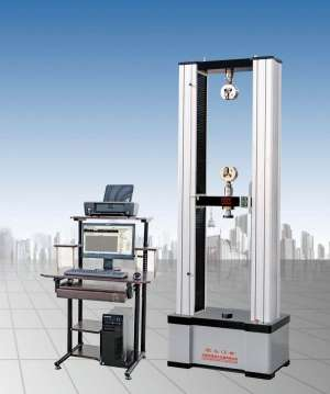 Q235低碳钢拉伸试验机